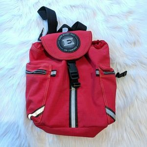 ESprit San Francisco Backpack/Rucksack/Camera Bag